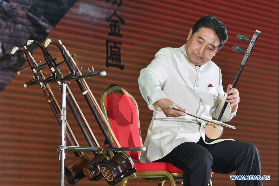 Malaysia-China Cultural Exchange held in Kuala Lumpur, Malaysia