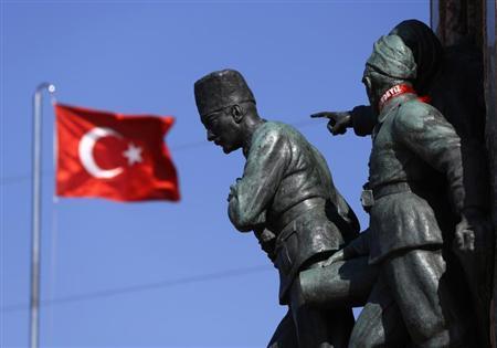 Turkey welcomes UN cease