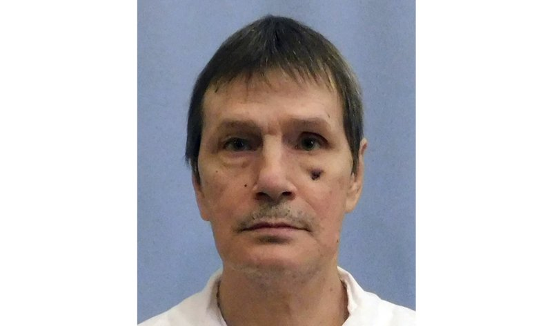 Judge orders hearing on aborted execution