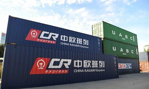 China still Germany's biggest trading partner