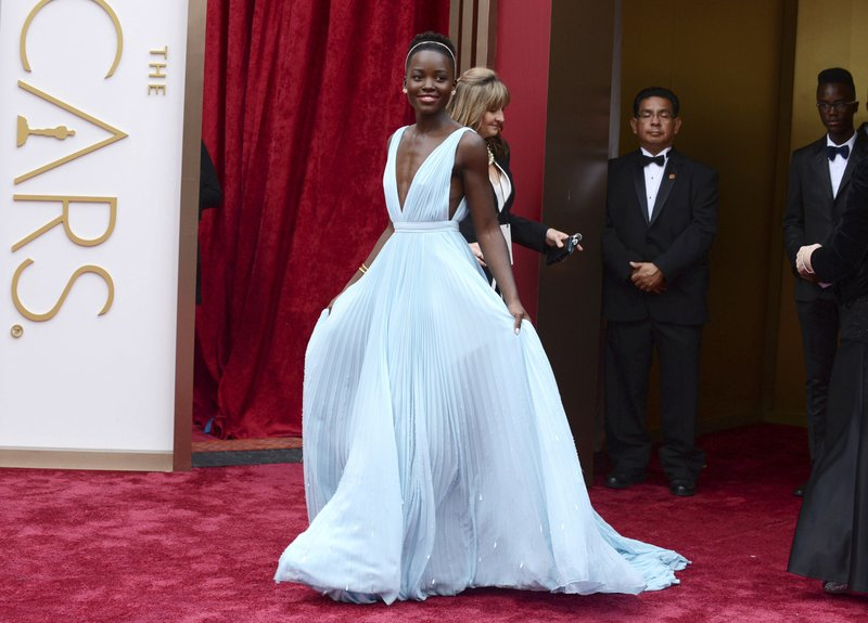 Oscars fashion through the years: The great and the puzzling