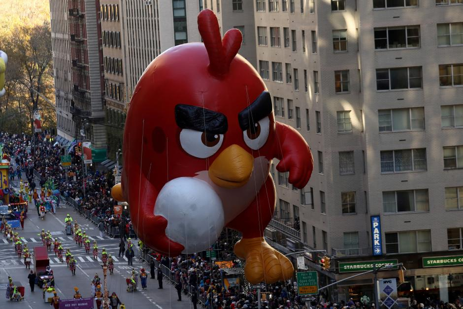 """Investors take flight after Angry Birds maker warns on profit""的图片搜索结果"