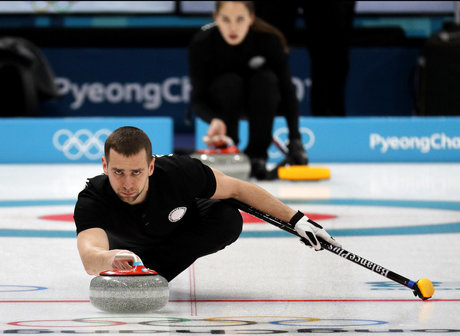IOC strips Russian curler of Olympic bronze medal