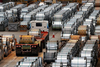 China aims for 2020 steel targets