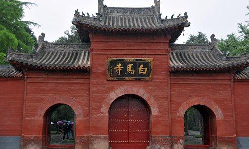 Viral 'Buddha is Chinese' article triggers intense debate
