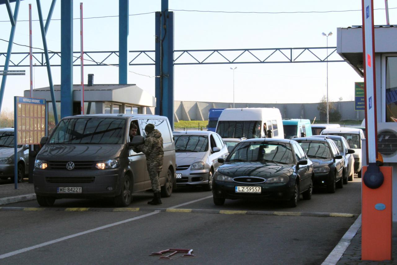 EU scraps border projects as 'Ukraine fatigue' grows