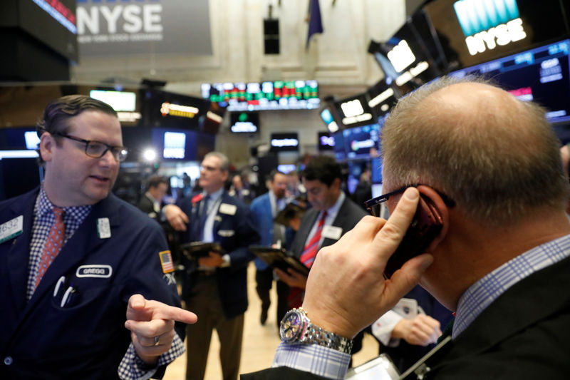 BlackRock upgrades outlook for U.S. stocks on earnings momentum