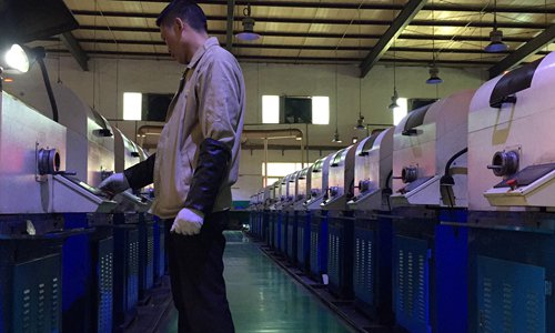 Why Dongguan will remain the world's factory, and probably the most competitive one