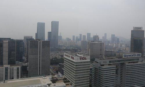 Shenzhen, a rising foreign entrepreneur attraction