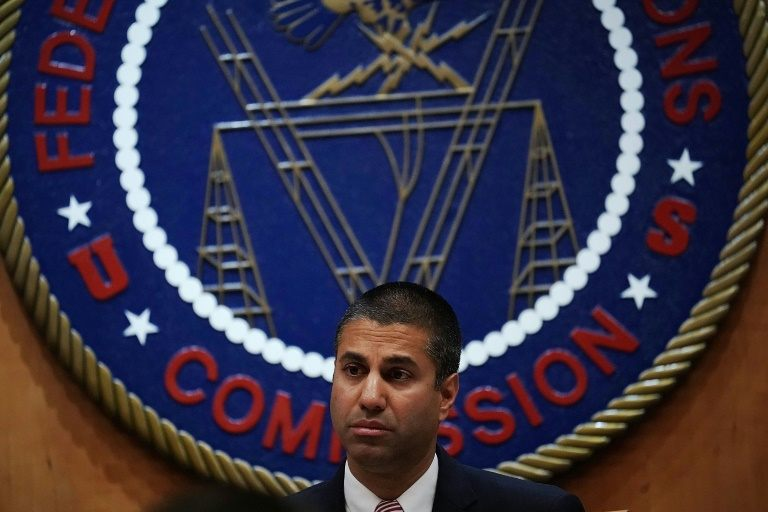 Top telecom regulator faces internal probe: lawmaker