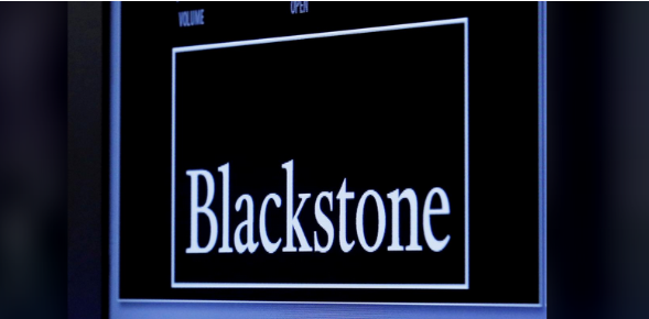 Blackstone names real estate chief Gray president in succession move