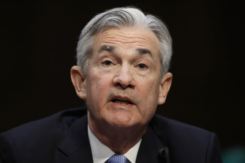 Powell pledges to remain alert to emerging stability risks