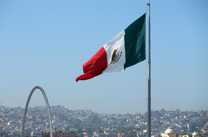 Image result for Reuters, mexican flag
