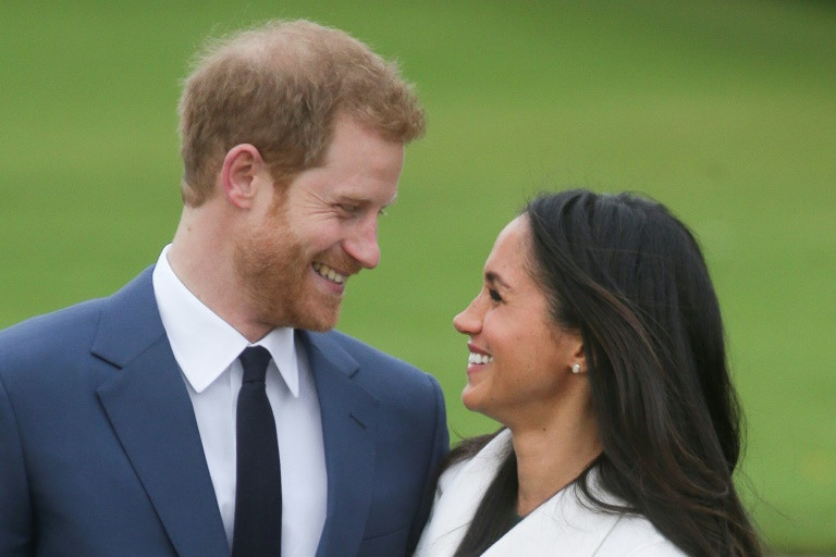 Horse and carriage for Prince Harry and Meghan's wedding