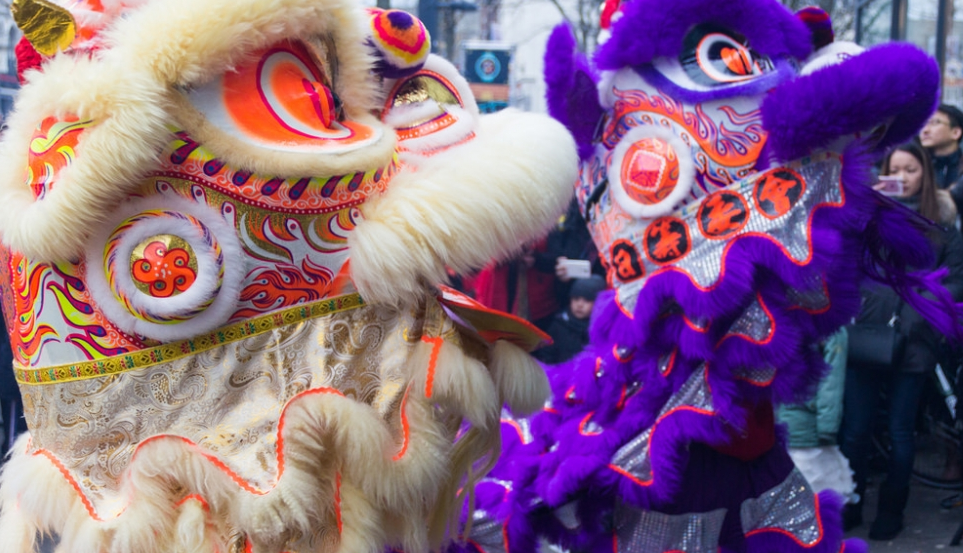 Spring Festival gala staged by Chinese students in Dutch city