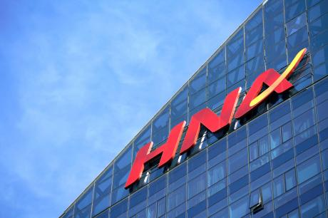 China's HNA Group gets $3.2 billion credit from Citic Bank