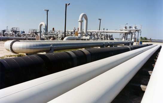 Iraq signs contract to build oil refinery in Kirkuk