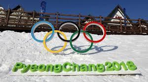 Winter Olympics turning political