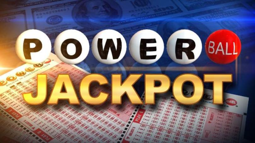 Image result for $559M Powerball ticket
