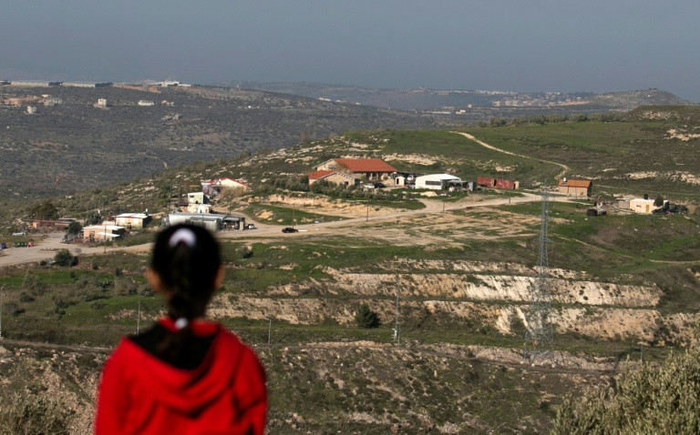 Israel 'legalises' rogue settlement in response to murder