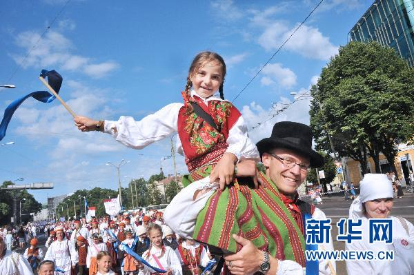 Sino-Estonian ties developing with great potential: ambassador