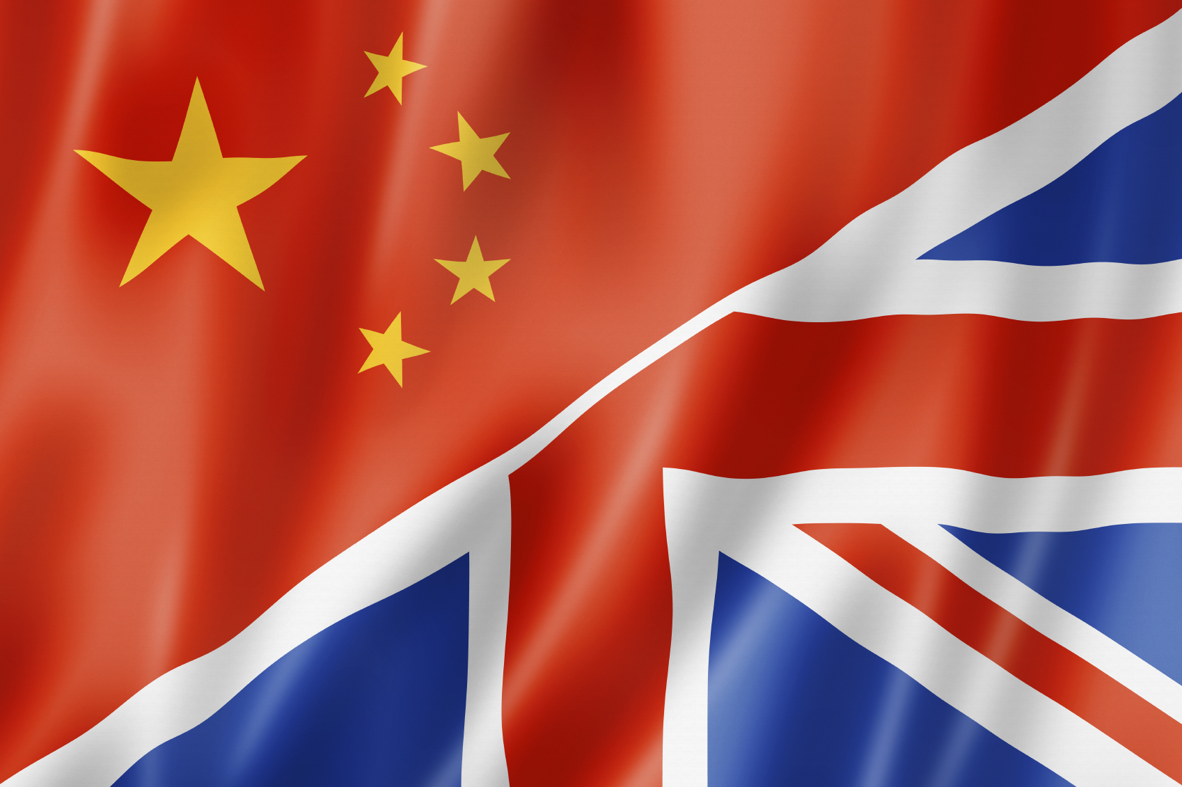 China, UK embrace stronger 'Golden Era'