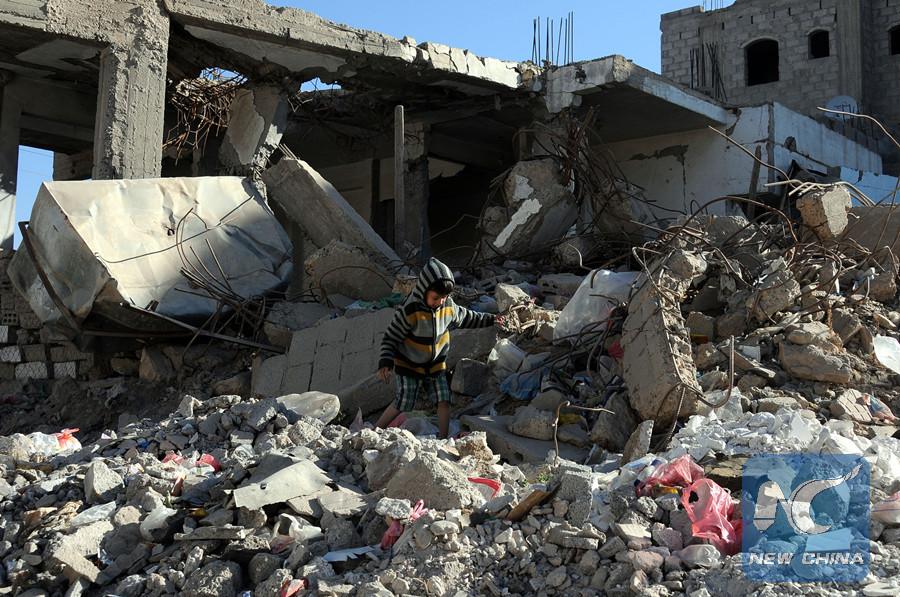 "Iran says Yemen ""quagmire"" of Saudi Arabia"