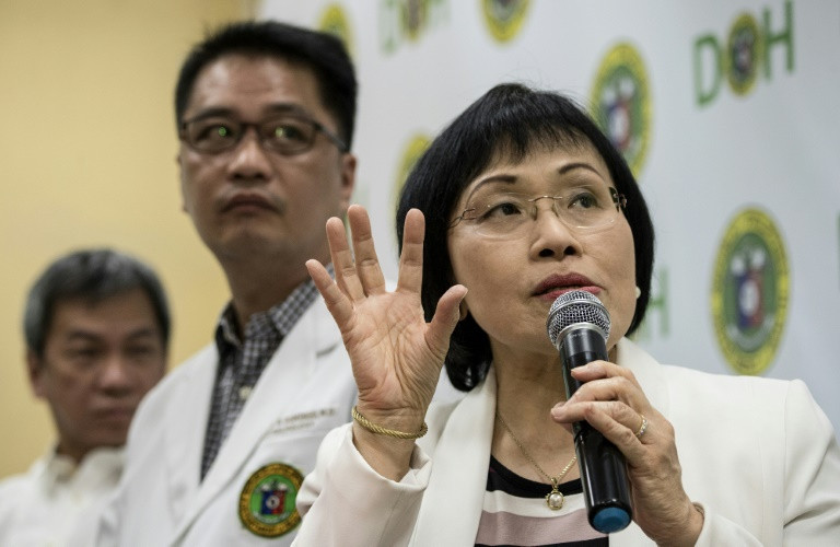 Dengue vaccine row wreaks havoc on Philippine war on disease