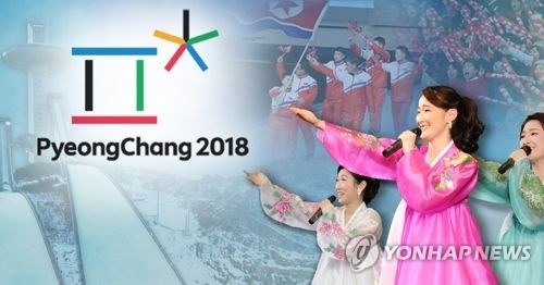 N.K. art troupe's Olympic concerts to involve no financial rewards: Seoul