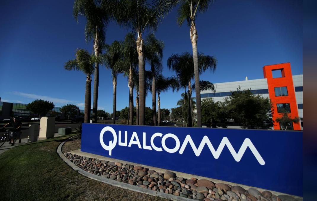 Qualcomm's earnings top estimates as modem chip sales surge