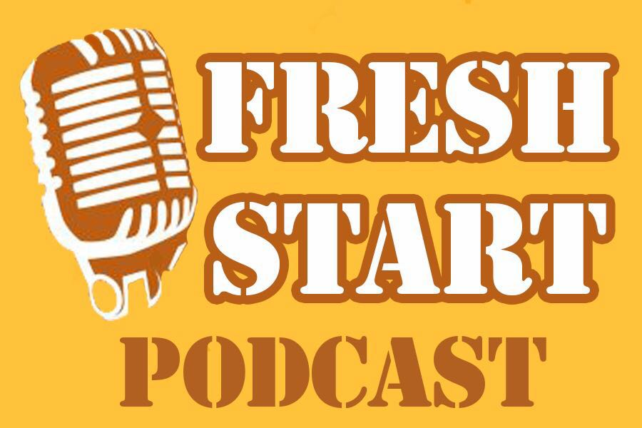 Fresh Start: Podcast News (1/31/2018 Wed.)