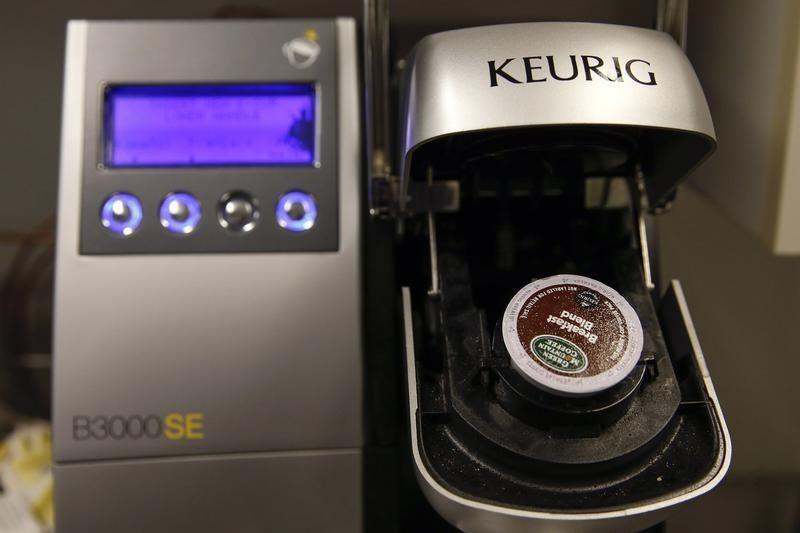 K-Cup owner Keurig grabs Dr Pepper Snapple