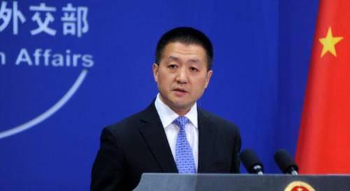 Pyongyang's goodwill deserves corresponding moves: FM
