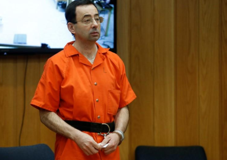 $500 million settlement reached in Nassar sex abuse scandal
