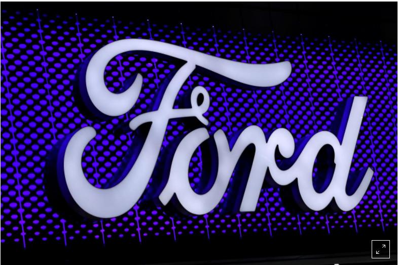Ford complains rising metals costs hurt profits, rivals unfazed