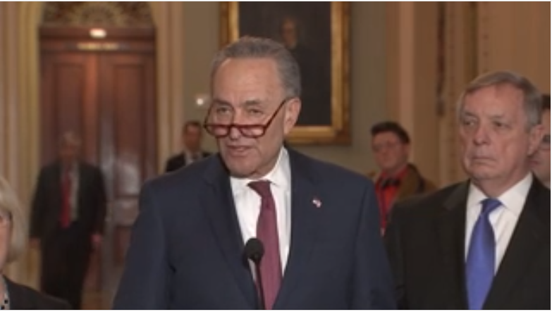 Democrats withdraw offer to fund Trump's border wall