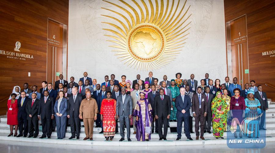 30th AU summit kicks off with envoys session