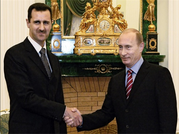 Russia accuses US, allies of obstructing Syrian settlement