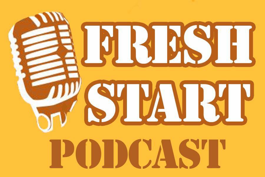 Fresh Start: Podcast News (1/22/2018 Mon.)