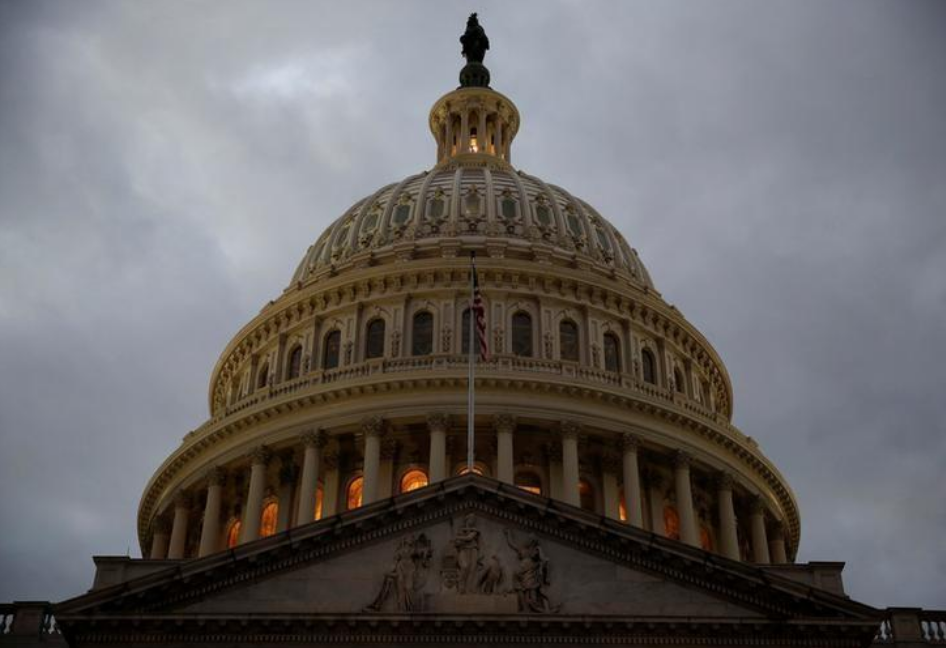 US Senate vote to avoid government shutdown fails