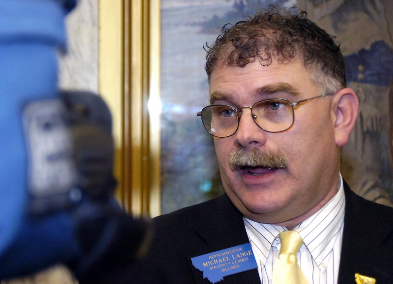 Former Montana lawmaker gets 18 years for drug trafficking
