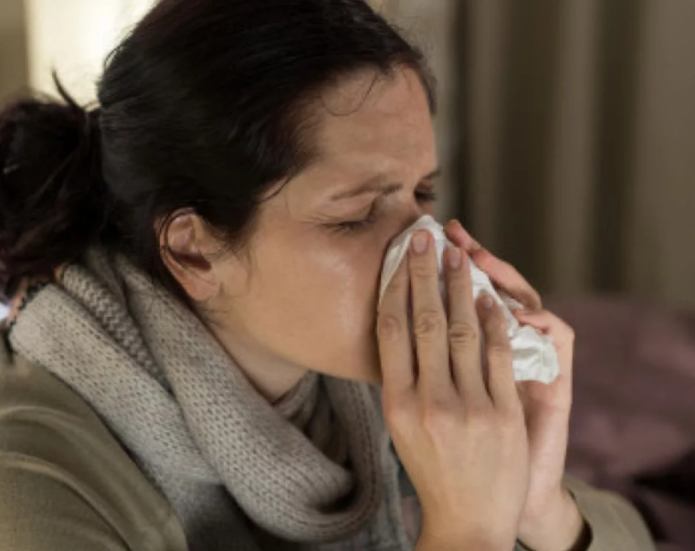 Flu kills 24 people in Ireland this season