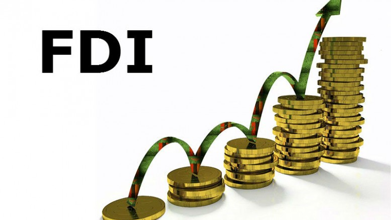 China says FDI up 7.9 pct in 2017