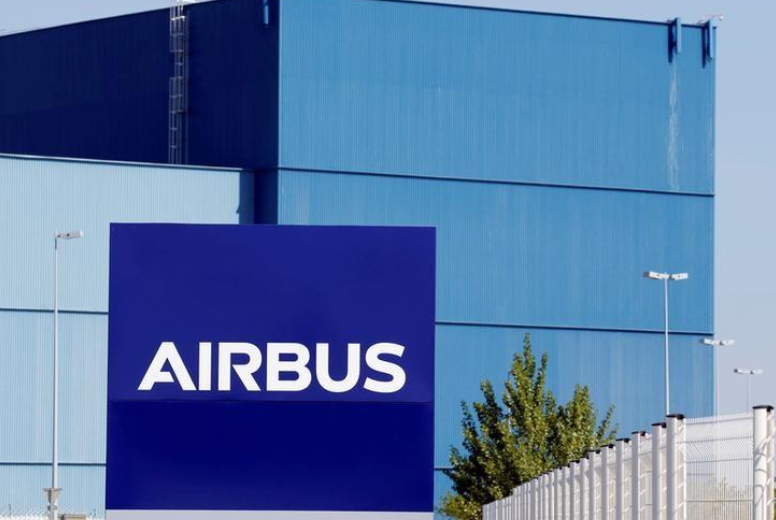 Airbus in talks on 70-80 million euro deal to end German probe
