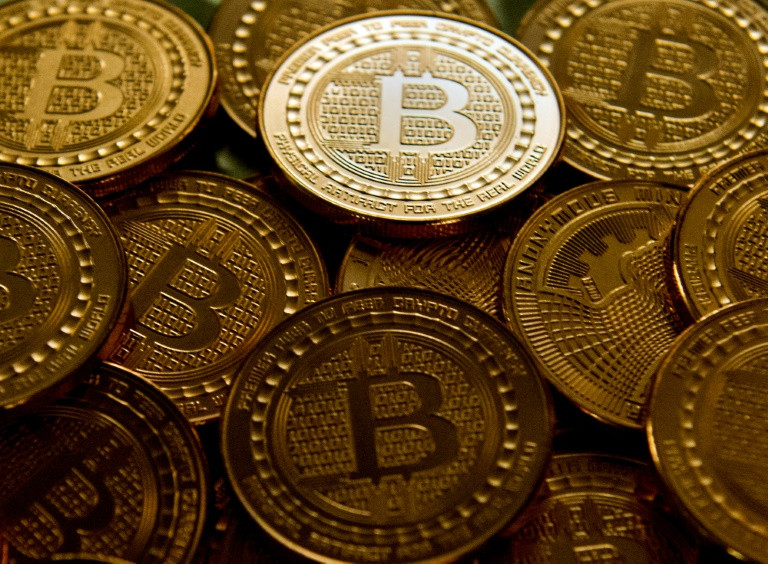 Japan's new crypto-currency crooners sing the bitcoin beats