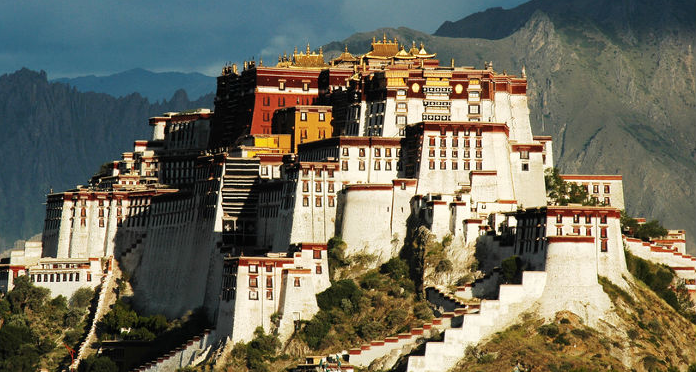 Hyping 'suppression theory' misses the reality in Tibet