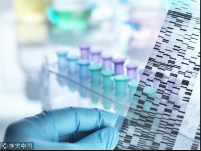 West sees China's DNA database through skewed lens