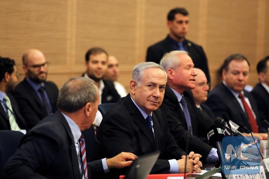Israeli parliament passes law to shut commercial business on Jewish Sabbath
