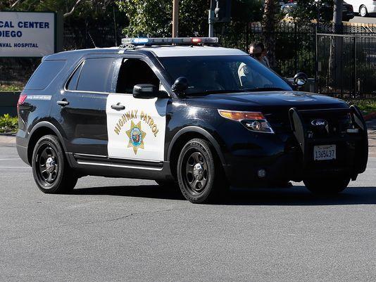 Policeman in Washington state shot dead by suspected burglar