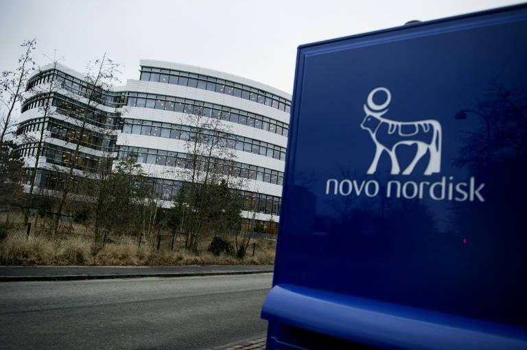 Novo Nordisk woos Belgian nano-drug maker